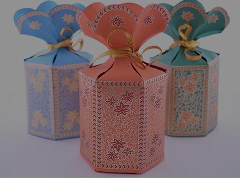 Gift Management